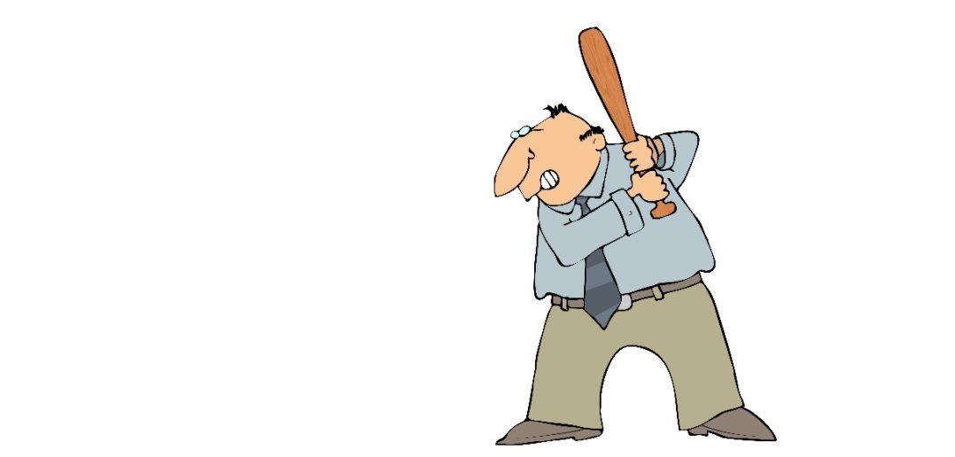 jokes man at bat